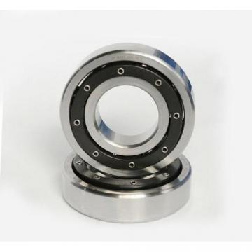 40 mm x 80 mm x 18 mm  ISO 7208 A Angular contact ball bearing