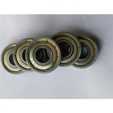 57,15 mm x 110 mm x 33 mm  Gamet 120057X/120110P Double knee bearing