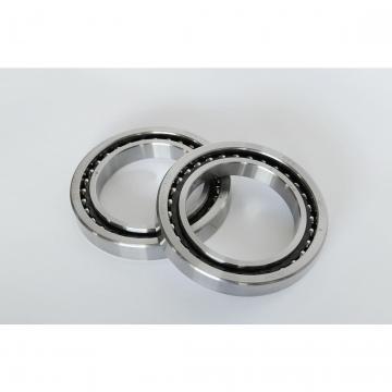 100 mm x 180 mm x 60,3 mm  ISB 3220-2RS Angular contact ball bearing