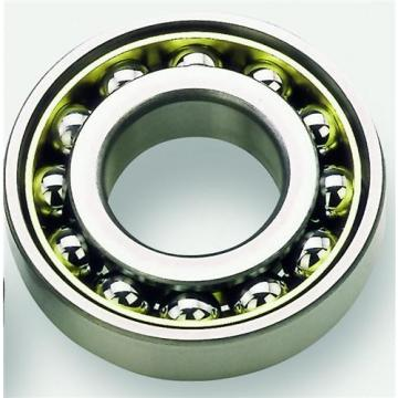 50,8 mm x 101,6 mm x 30,1625 mm  RHP QJL2 Angular contact ball bearing