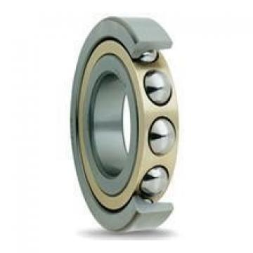 75 mm x 160 mm x 55 mm  FBJ 4315-2RS Deep ball bearings