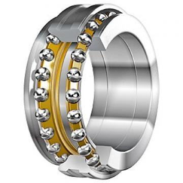 90 mm x 120 mm x 6,5 mm  NBS 81118TN Axial roller bearing