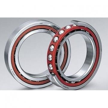 12 mm x 18 mm x 4 mm  ZEN SF61701 Deep ball bearings