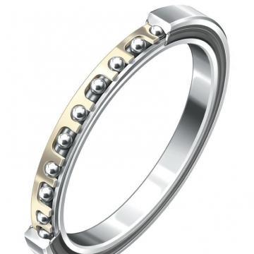 Toyana 634-2RS Deep ball bearings