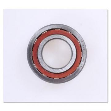 2 mm x 5 mm x 2,5 mm  FBJ MF52ZZ Deep ball bearings