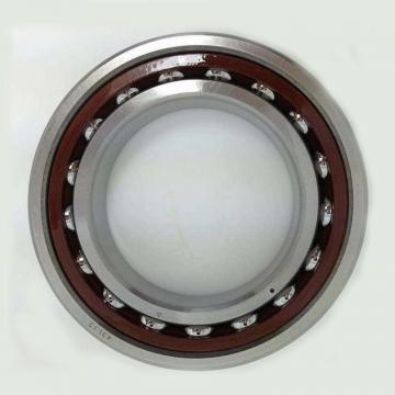 70 mm x 125 mm x 68,2 mm  FYH NA214 Deep ball bearings