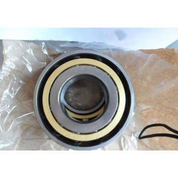 400 mm x 480 mm x 20 mm  SKF 81180M Axial roller bearing