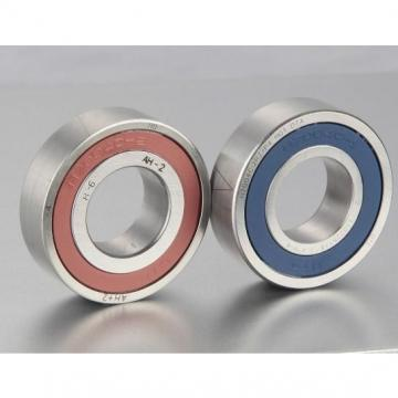40 mm x 65 mm x 10 mm  IKO CRBH 4010 A UU Axial roller bearing