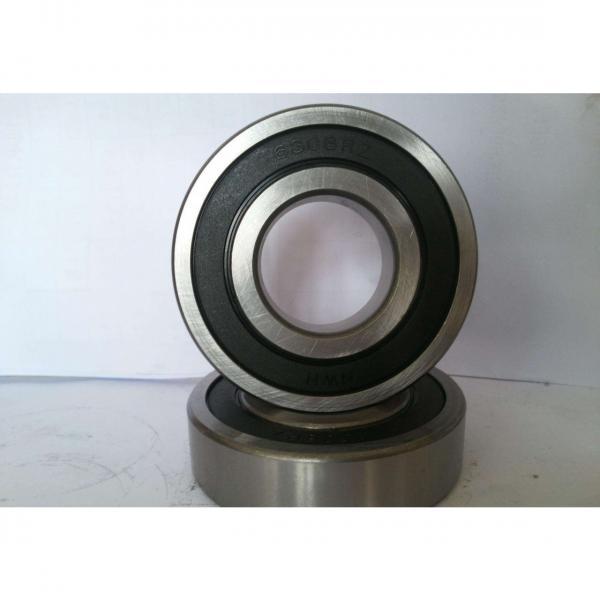 38,1 mm x 68 mm x 37 mm  NSK DAC2001 Angular contact ball bearing #2 image