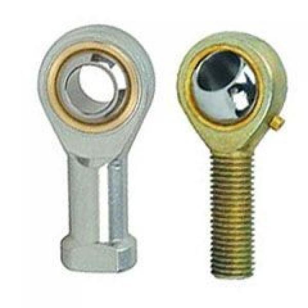 38,1 mm x 68 mm x 37 mm  NSK DAC2001 Angular contact ball bearing #1 image