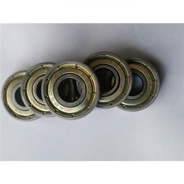 55 mm x 72 mm x 13 mm  FAG 3811-B-2Z-TVH Angular contact ball bearing #2 image