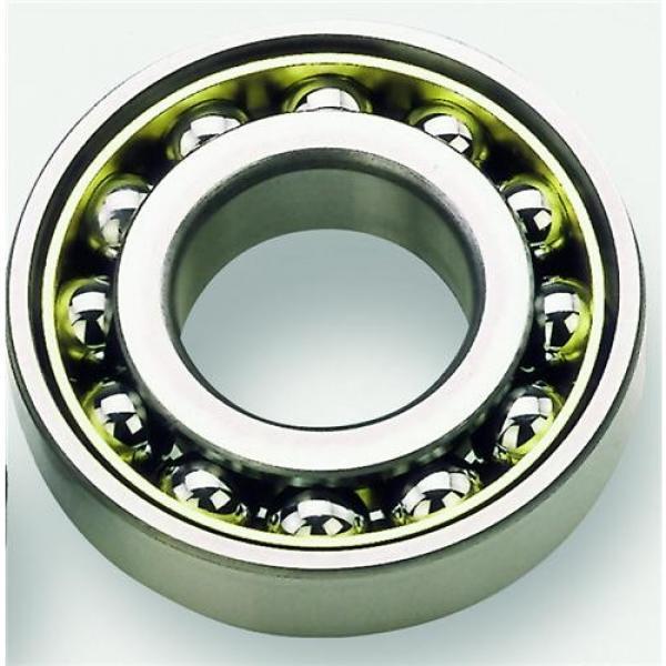 36,5 mm x 199,3 mm x 101,6 mm  PFI PHU5058 Angular contact ball bearing #1 image